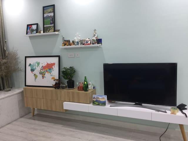 Lacasa Apartment- District 7 - Hcm - Apartamento