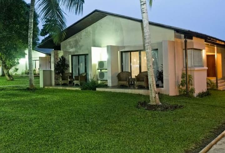 Epe Resort and Spa...where Nigerian culture comes alive
