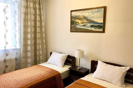 Apart-Hotel Suite Close to Sheremetyevo 103 - Service appartement