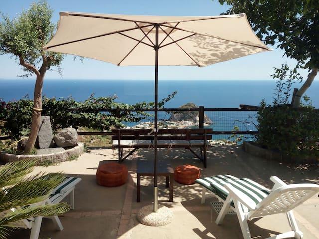 Villa panoramica Isola d'Ischia