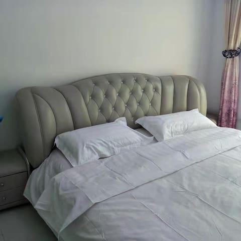 安逸家庭宾馆一西宁曹家堡机场附近¥108