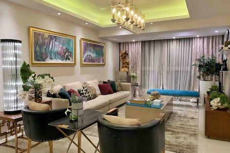 Santo Domingo beautiful designer Apartment