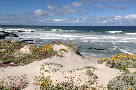 Beachfront Getaway - Self catering unit - Yzerfontein