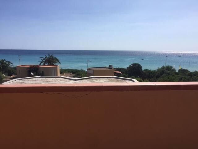 Appartamento sul Mare a CostaRei (Sardegna)