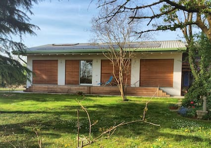 Villa in campagna vicino a Milano - Inzago - Rumah