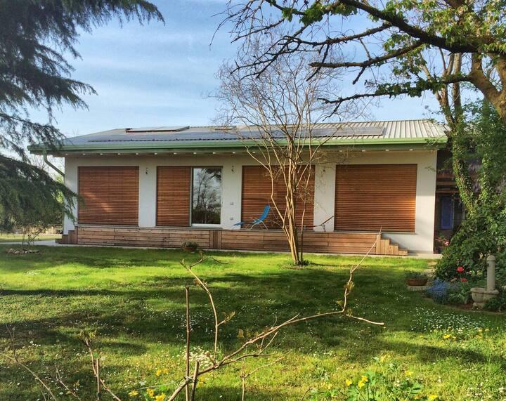 Villa in campagna vicino a Milano