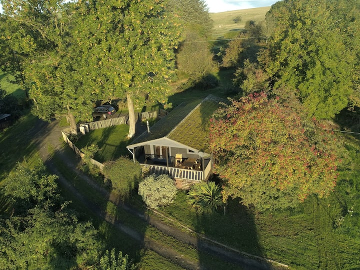 Drovers Lodge @ Hay View Lodges