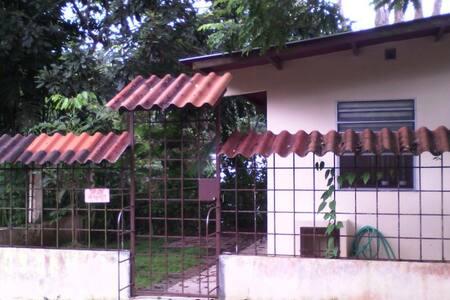 GAMBOA private studio/ cabin - Gamboa - Chatka