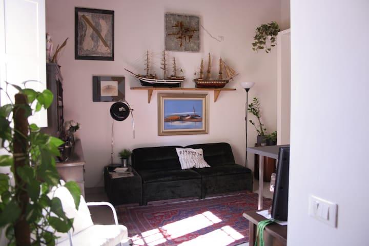Cozy Apartament in Careggi