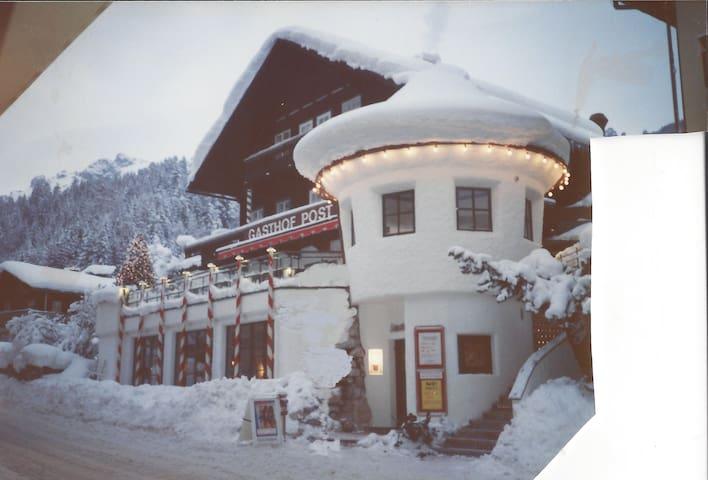 Neu!!! Reisegruppe  bis 24 Personen - Mühlbach am Hochkönig - House