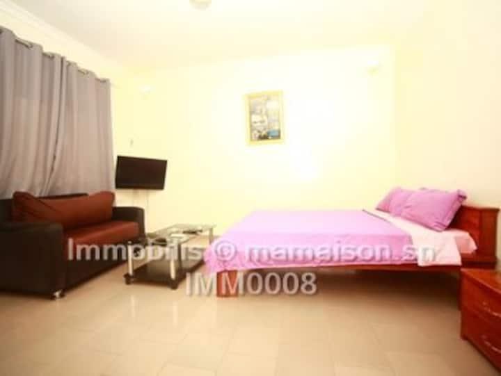 Chambres meublées à Keur Massar, Dakar
