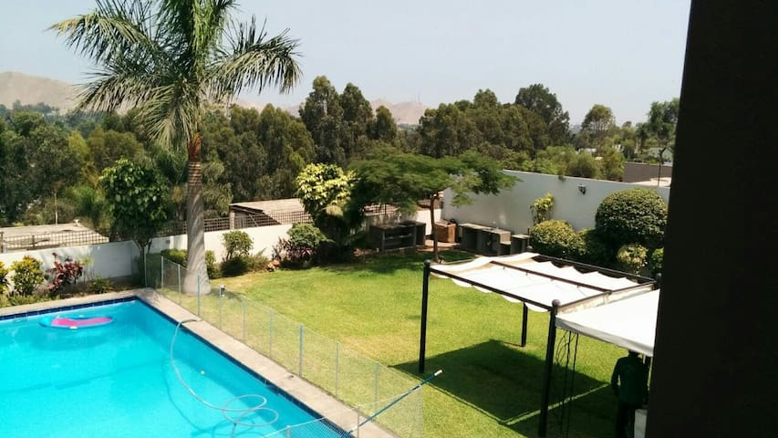 La Molina Amazing View - Distrito de Lima - Dom