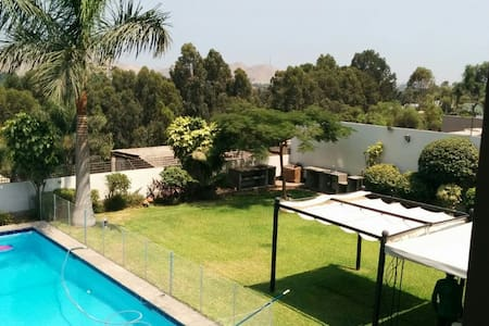 La Molina Amazing View - Distrito de Lima