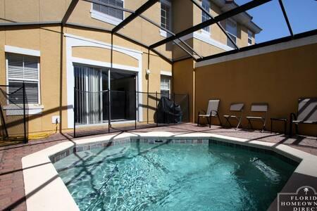 Kissimmee Vacation Rentals & Villas Airbnb
