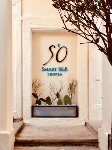 S'O Smart B&B Tropea No_3