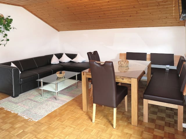 58 m² apartment Haus Hödl for 4 persons - Tschagguns - Pis