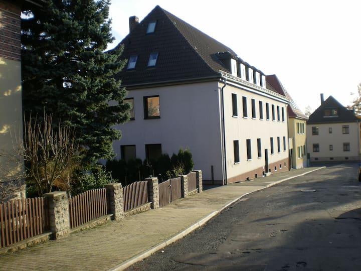 FEWO am Weimarhallenpark