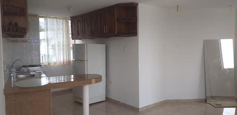 Amplio Apartamento