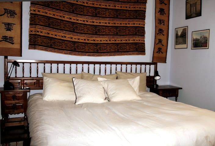 ¿Dormiremos bien en una cama King size de 1,80m?