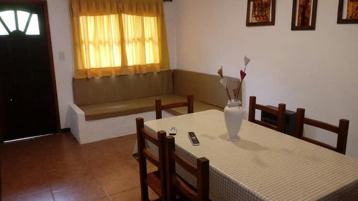 Casa bonita a 3 cuadr de la playa ,San Bernardo(3)