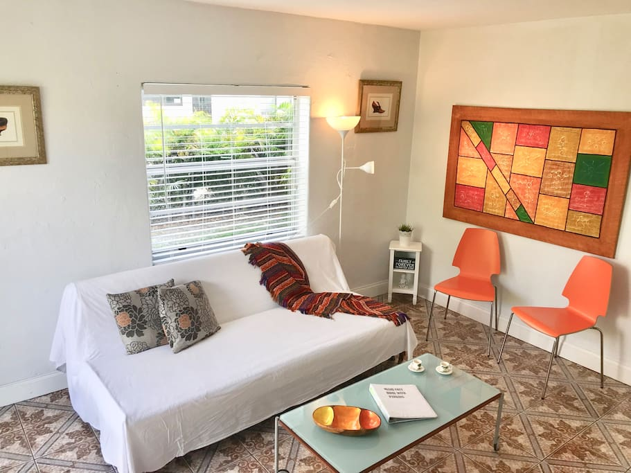 miami cozy home with parking houses for rent in north