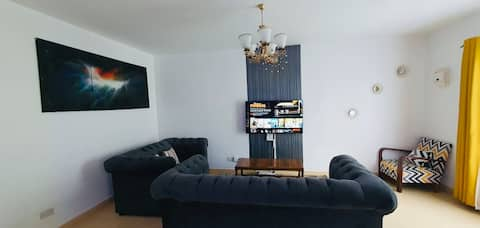 ACE SERVICED APARTMENTS