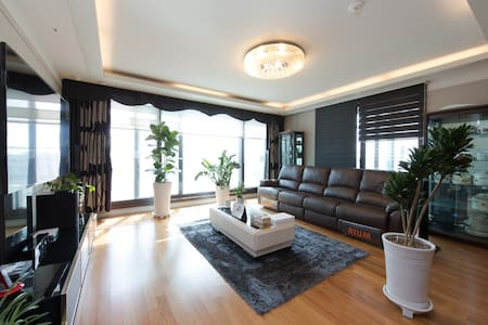 Full-equipped flat with a fine view - 파주시 - อพาร์ทเมนท์
