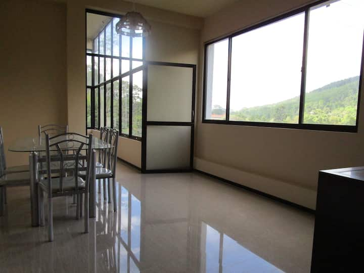 Kandy furnished apartment/rooms