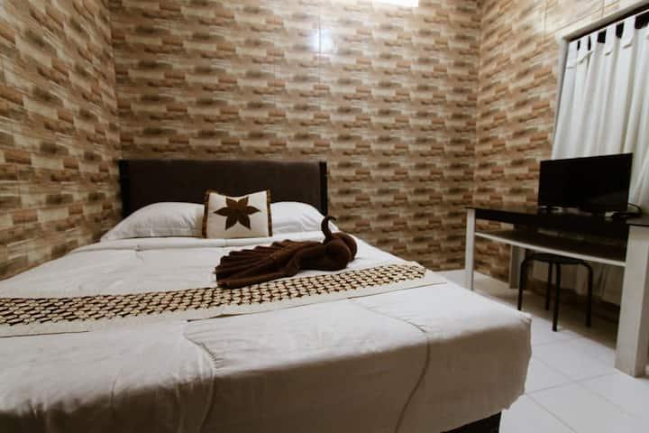 SUPER CHEAP- Standard room near Nusa Dua Beach