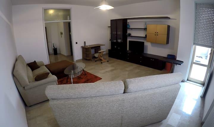 Appartamento  Indipendente 120 mq.