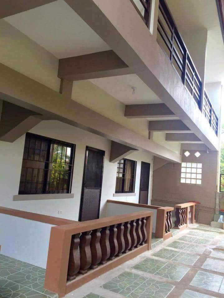 Apartment located at the heart of Lucena