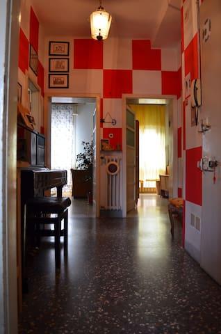 Singola e Doppia - Bolonia - Apartament
