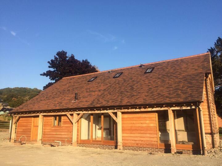 The Cider Barn, Court Farm
