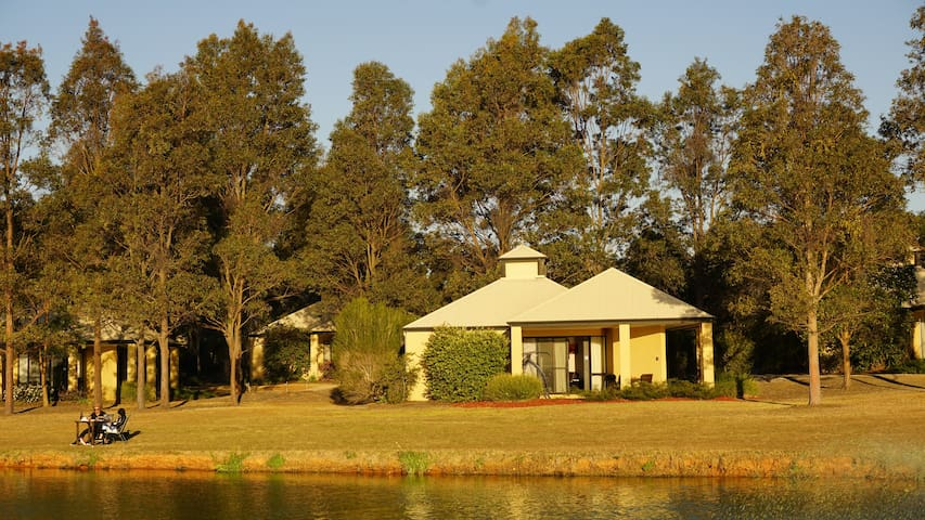 Perfectly Located Hunter Valley Getaway