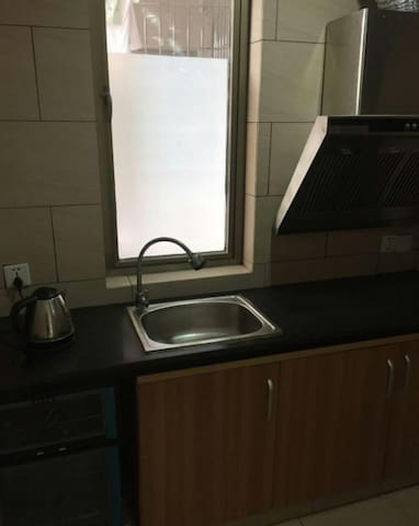 1 couple and 2 single bed for Gwent - Oakdale - Casa