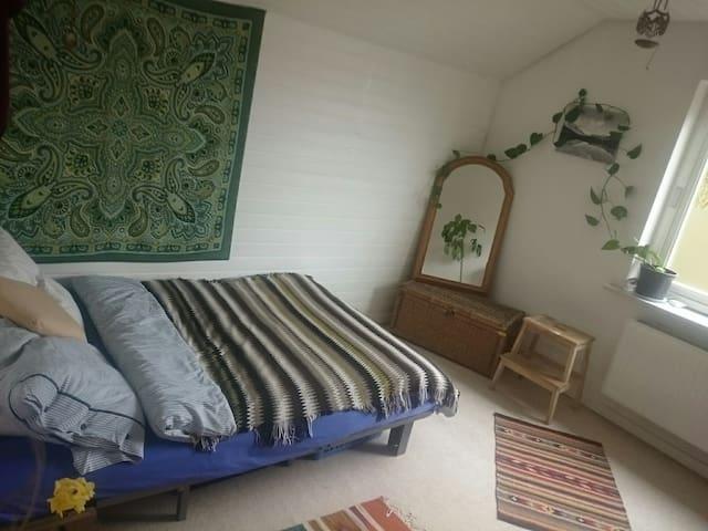 Schönes, helles &sonniges Zimmer - Haselau - Apartment