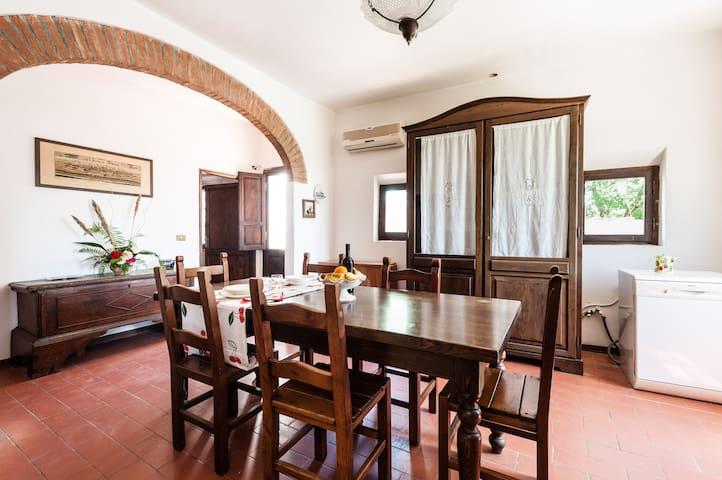Appartamento Oleandro - Vicopisano