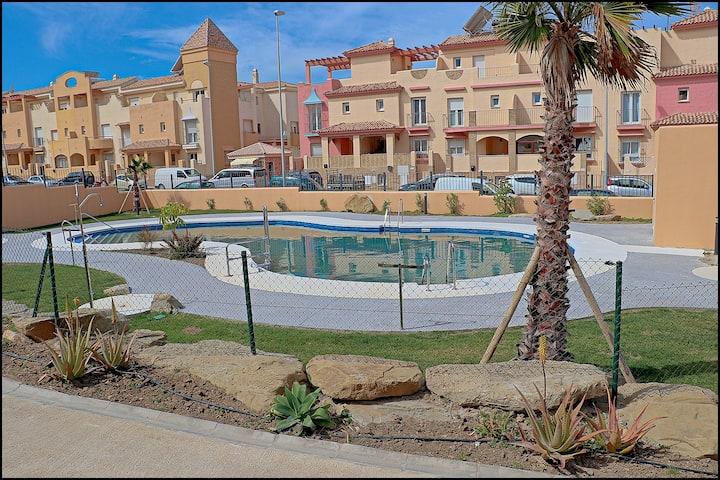 Apartamento a estrenar en playa de Tarifa 71