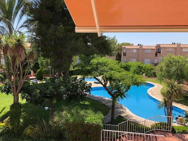 Oasis Tarragona