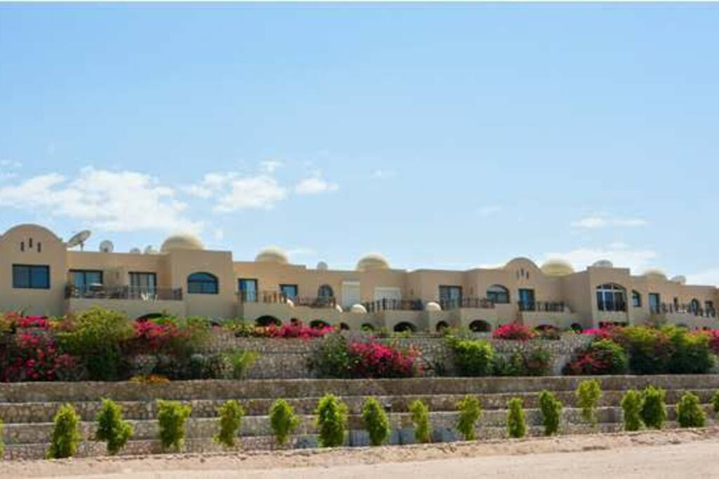Nubia Apartment