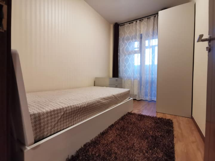 Comfortable environment like your home