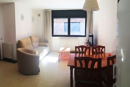 Apartamento en Andorra perfecto para familias - Ransol - Huoneisto