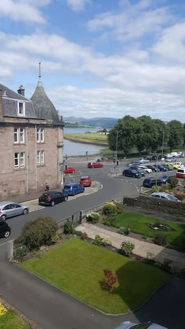 Gourock Holiday Flat