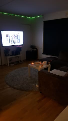 Lillestrøm - Lillestrøm - Appartement