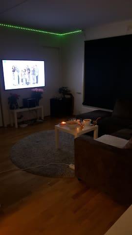 Lillestrøm - Lillestrøm - Lägenhet