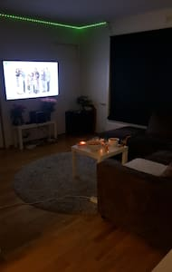 Lillestrøm - Lillestrøm - 公寓