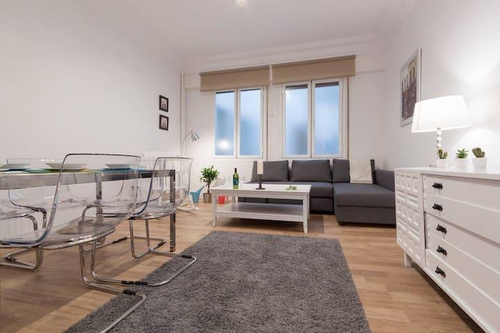 Espléndido Apartamento en Puerta del Sol