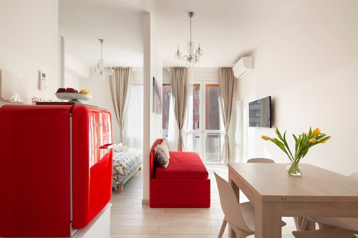 Elena - Comfort Studio - ValBea Apartments