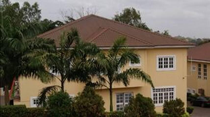 DiscoverHotelsOnline-Enugu