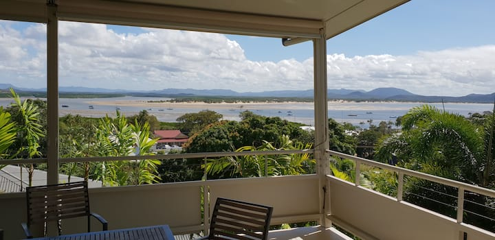 Cooktown Home with a View